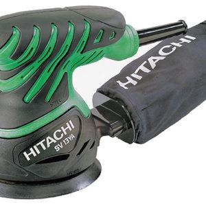 Hitachi Epäkeskohiomakone