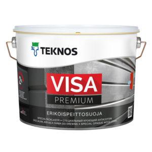 Teknos Visa Premium 10l